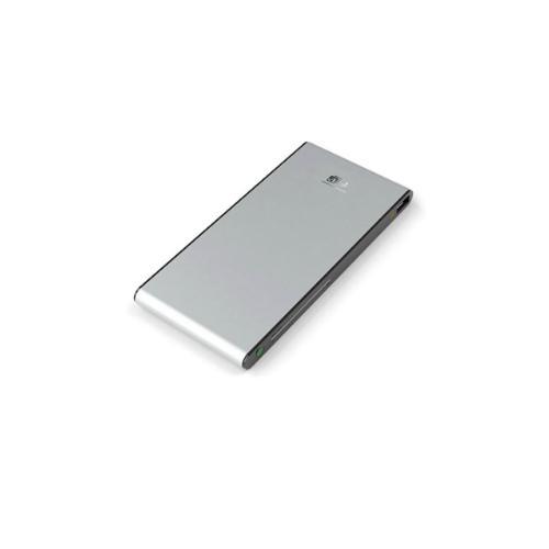 aMagic - MagSkin N06纖薄型高容量行動電源6000mAh-銀色 (型號 : APB-3160SL)